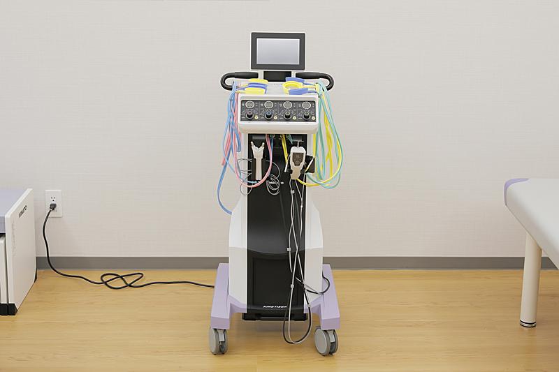 低周波治療器